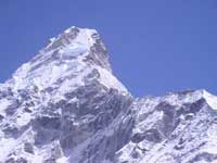 Gipfelhang
