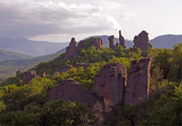 Klettern in Bulgarien, Bild 2