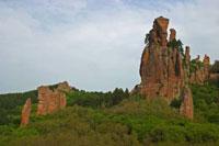 Klettern in Bulgarien, Bild 3