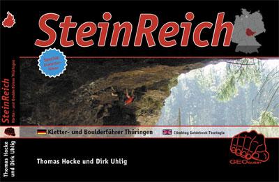 Kletterführer Steinreich
