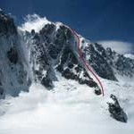 Aiguille Verte – The Neverending Story