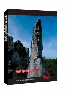 Kletterkalender 2012