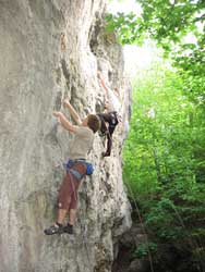 Kirchwand